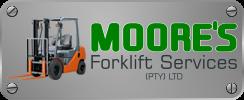 Gauteng Forklifts